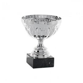 Trofeo copa cáliz plata