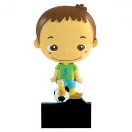 Trofeo de resina Serie 33 fútbol
