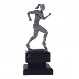 Trofeo de zamack atletismo femenino