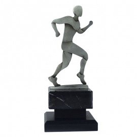 Trofeo de zamack atletismo masculino