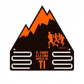 Medallero Trail Runner color