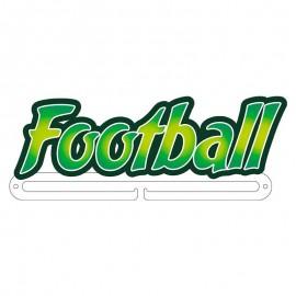 Medallero Football