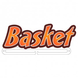 Medallero Basket