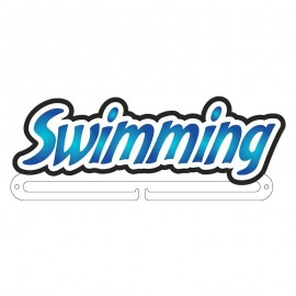 Medallero Swimming