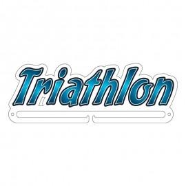 Medallero Triathlon