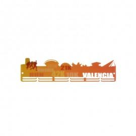 Medallero de Valencia